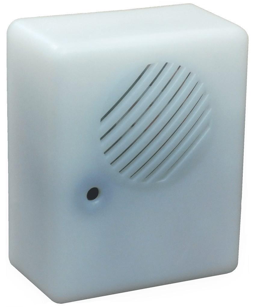 Boîtier sonore compact multi-fonctions