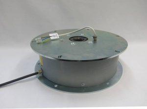 U 5000/7500 avec collecteur d'électricité