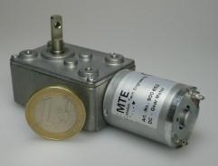BWA - moteur à pile - plv et tables tournantes