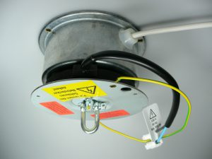 SWD 200 H avec collecteur d'électricité