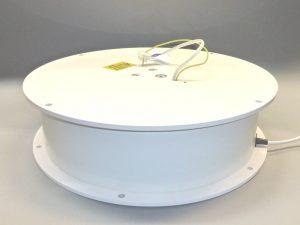 SW 1000/2000/3000 avec collecteur d'électricité