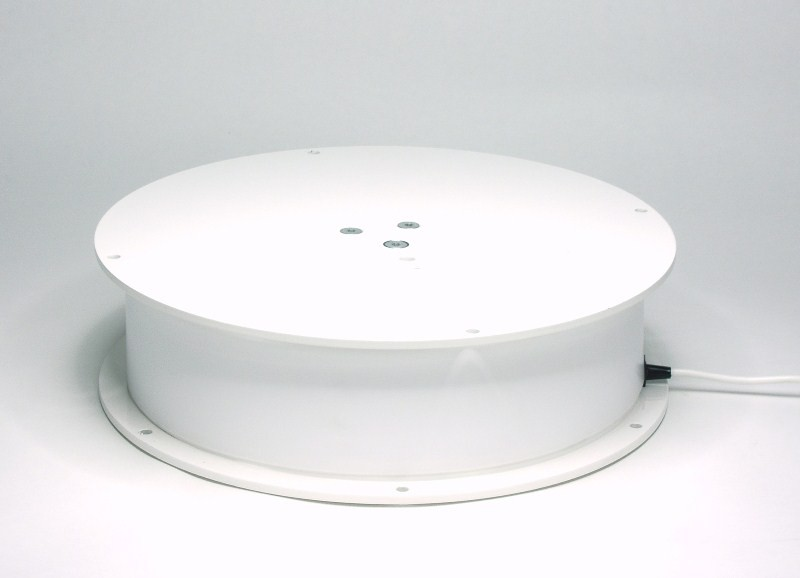 Table tournante pour expositions SW 1000/2000/3000